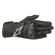 Alpinestars SP-2 V2 Noir motocycle moto cuir Sports Gants toutes tailles