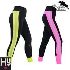 HyVIZ Reflector Ladies Breeches – 6 sizes,2 colours  – Hi Vis – Be Safe Be Seen