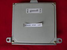 Dispositivo de control ecu Honda Prelude bb6 bj97-01 37820-p5m-g61