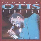 The Very Best of Otis Redding, Vol. 1 | CD & Album Art Inserts | NO Jewel Case