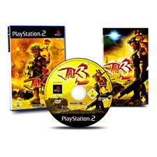 Playstation 2 - Ps2 Spiel Jak 3 / Drei in Ovp mit Anleitung