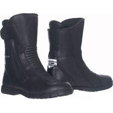Richa Monza Motorcycle Boot Black