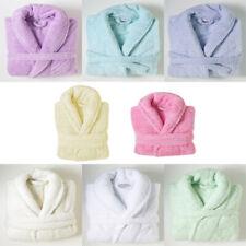 Linens Limited Fleece Bath Robe