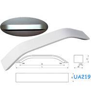 Wide Aluminium Bow Door/Drawer Cupboard Cabinet Handles Kitchen Bedroom UA219