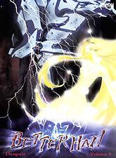 Betterman Vol. 5: Despair (DVD, 2003) FREE S/H NEW~!!!  Bandai / Sunrise