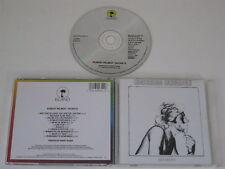 ROBERT PALMA/SECRETS(ISLAND 422-842 354-2) CD ALBUM