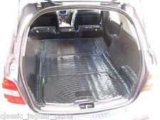 Mercedes M-Class W164 Rubber Boot Mat Liner Options & Bumper Protector