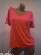 ROPA camiseta mujer Talla 44 MANGA CORTA NUEVA shirt woman buena calidad