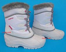 scarponi doposci snow donna stivali invernali bianco NUOVI 35,5 37 38 39,5 41 42