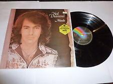 NEIL DIAMOND - Moods - 1974 UK 11-track LP (MCA Records)