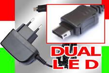 cargador de coche Página de inicio 220v DUAL LED NGM pix4