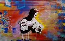 3D Elvis singer art 635 Paper Wall Print Decal Wall Wall Murals AJ WALLPAPER GB