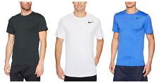Nike Men's Dri-Fit Short Sleeve Training Top 832835 $35 New