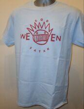 God Ween Satan Boognish Inspired Lo-Fi Rock Music T Shirt Neutral Milk Hotel 133