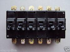 DORMAN SMITH LOADMASTER 5 10 15 20 30 40 50 AMP MCB M1.5 M2 M3 BREAKER TRIP FUSE