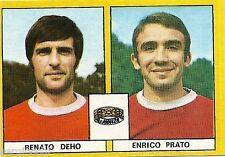 FIGURINE CALCIATORI EDIS 1969 / 70 *MONZA  * DEHO / PRATO - NUOVA