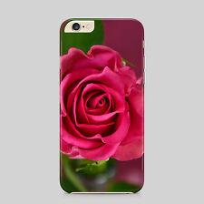 Rosa Bonito Flor Funda de teléfono
