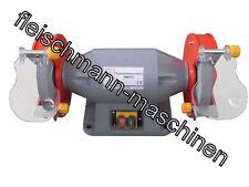 Holzmann Doppelschleifbock Doppelschleifmaschine DSM175 230V