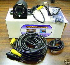 NEW Crimestopper SV-6300.OEM I.R Reverse View Camera