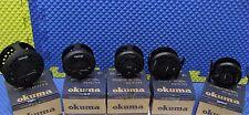 Okuma Sierra S-Fly Fishing Reel In Box Black Knob Handle CHOOSE YOUR MODEL!!!