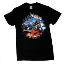 Camiseta Rock Chico OFICIAL Judas Priest -PAINKILLER- Rock Men T-Shirt