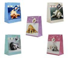 Geschenktaschen mit Tiermotiv - 23 x 18 cm - Tragetasche - Geschenkverpackung