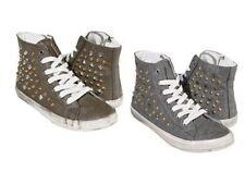 Damen Sneaker Esmara Schuhe Freizeitschuhe Nieten