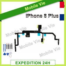 NAPPE BOUTON POWER + VOLUME + FLASH + MICRO POUR IPHONE 8 PLUS