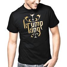 Krump King | Krumping | Music | Street | Urban | Dance | S-XXL T-Shirt