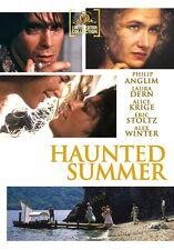 Haunted Summer (DVD, 2011)