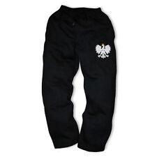 Spodnie dresowe dresy Sweatpants Trousers Polska Polen Orzeł Poland Patriotic PW