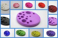 Haug Urinario Cepillo Color Blanco 40/cm Nylon con l/íquido dispensador para limpiador