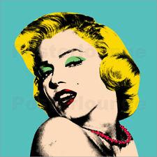 Poster / Kunstdruck Marilyn Monroe - Mark Ashkenazi