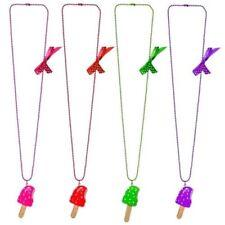 Retro Ice Lolly Collar Joe Cool- rosa,verde, morado o rojo Disponible