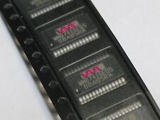 1PCS WM8741GEDS,24-bit 192kHz DAC , Wolfson