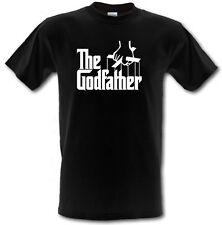 TEE SHIRT THE GODFATHER AL PACINO Coppola Crime Mafia TV CULTE du S au XXL