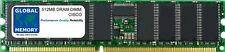 512MB DRAM CISCO MCS 7815-I1/7825-I1/7825-H1 (MEM-7815-I1-512 , MEM-7825-H1-512)