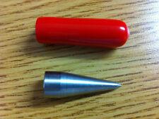 Scuba Diving Spear gun Tip 6mm Point Cone Rock Tip Replacement HT95