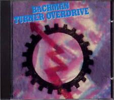 BACHMAN TURNER OVERDRIVE - SAME (16 TRACKS)