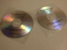 FLAMING LIPSFabulous Freaks2 X DVD PROMOSABREDVD1001
