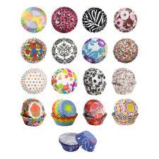 WILTON Confezione Da 36 colorcups modelli colorati 2 in (ca. 5.08 cm) Cupcake Muffin Pasticceria casi