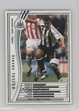 2005 2005-06 Panini WCCF European Clubs #070 Steven Taylor Soccer Card