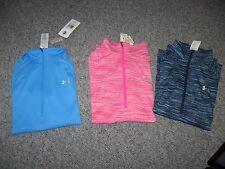 UNDER ARMOUR Women's Performance ALLSEASONGEAR Pullover,AllSizes&Colors,MSRP-$45