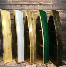 6 Ft. Canoe Shelf