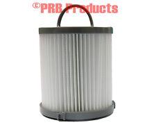 DCF21 Eureka Complete Clean Air EF91 3276AZ 67821 Pleated Vacuum HEPA Filter