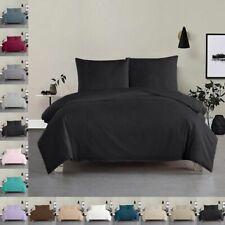 Bettwäsche Bettgarnitur Bettbezug 100% Baumwolle 135x200 155x220 200x200