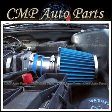 BLUE 1997 1998 1999 2000-2003 CHEVY MALIBU 3.1 3.1L V6 AIR INTAKE KIT