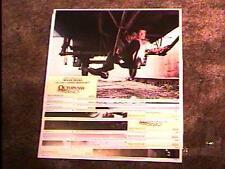 OCTOPUSSY LOBBY CARD SET '83 JAMES BOND 007 ROGER MOORE