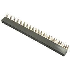 Doble fila Derecho Ángulo zócalos de PCB Ideal para pernos Arduino varios/cantidad vendedor del Reino Unido