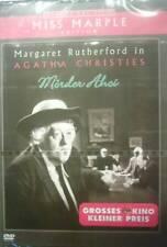 1 von 1 - DVD MISS MARPLE - MÖRDER AHOI!  mit Margaret Rutherford